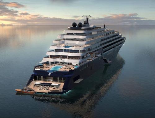 The Ritz-Carlton Yacht Collection (November 2021)