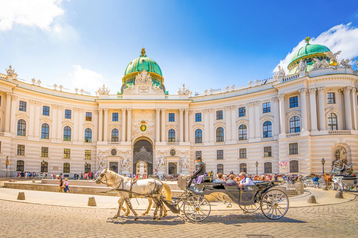 Virtuoso Hotels in Österreich