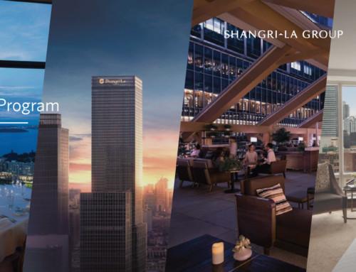 Shangri-La Virtuoso Program 2021