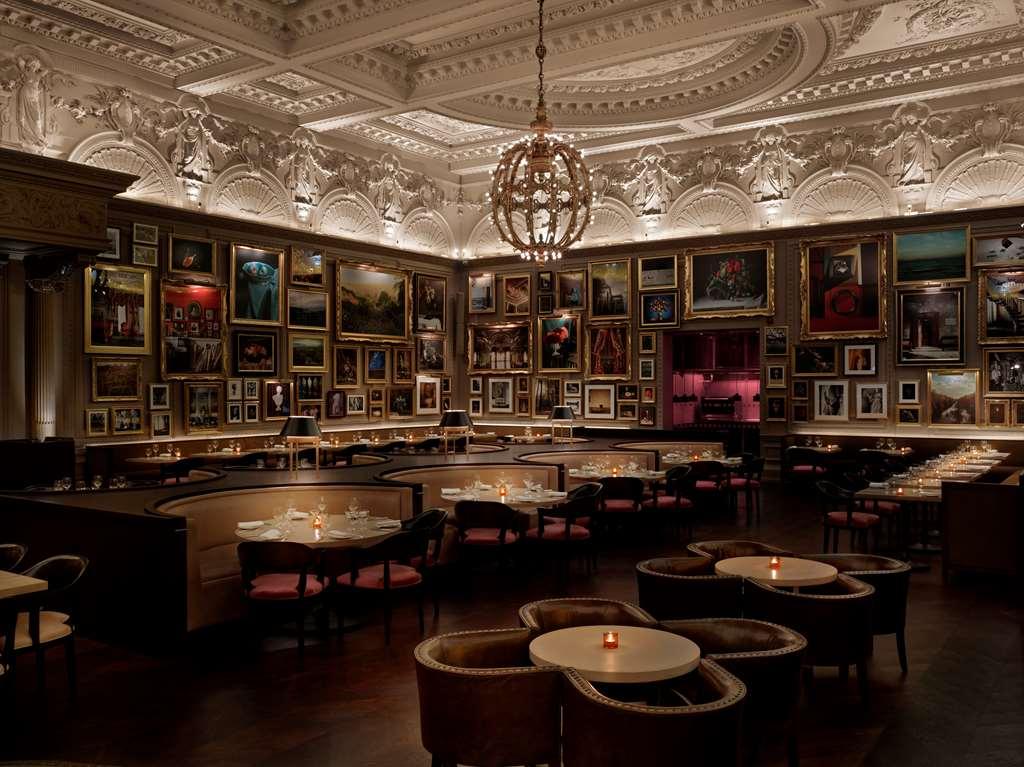 The London EDITION - Berners Tavern
