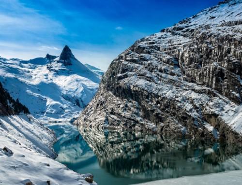 The Art of Alpine Luxury – 7132 Hotel Vals