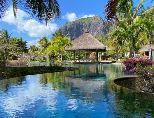 Mauritius – Back on Track