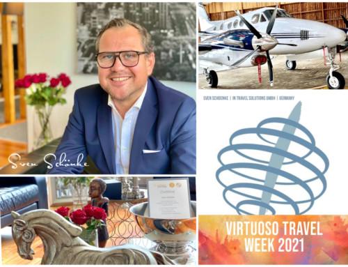 Virtuoso Travel Week 2021