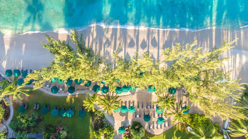 Coral Reef Club Barbados   Small Luxury Hotels of the World
